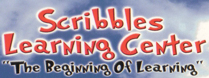 Scribbles Learning Center Inc