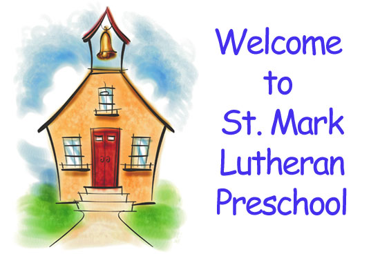 St. Mark Lutheran Preschool