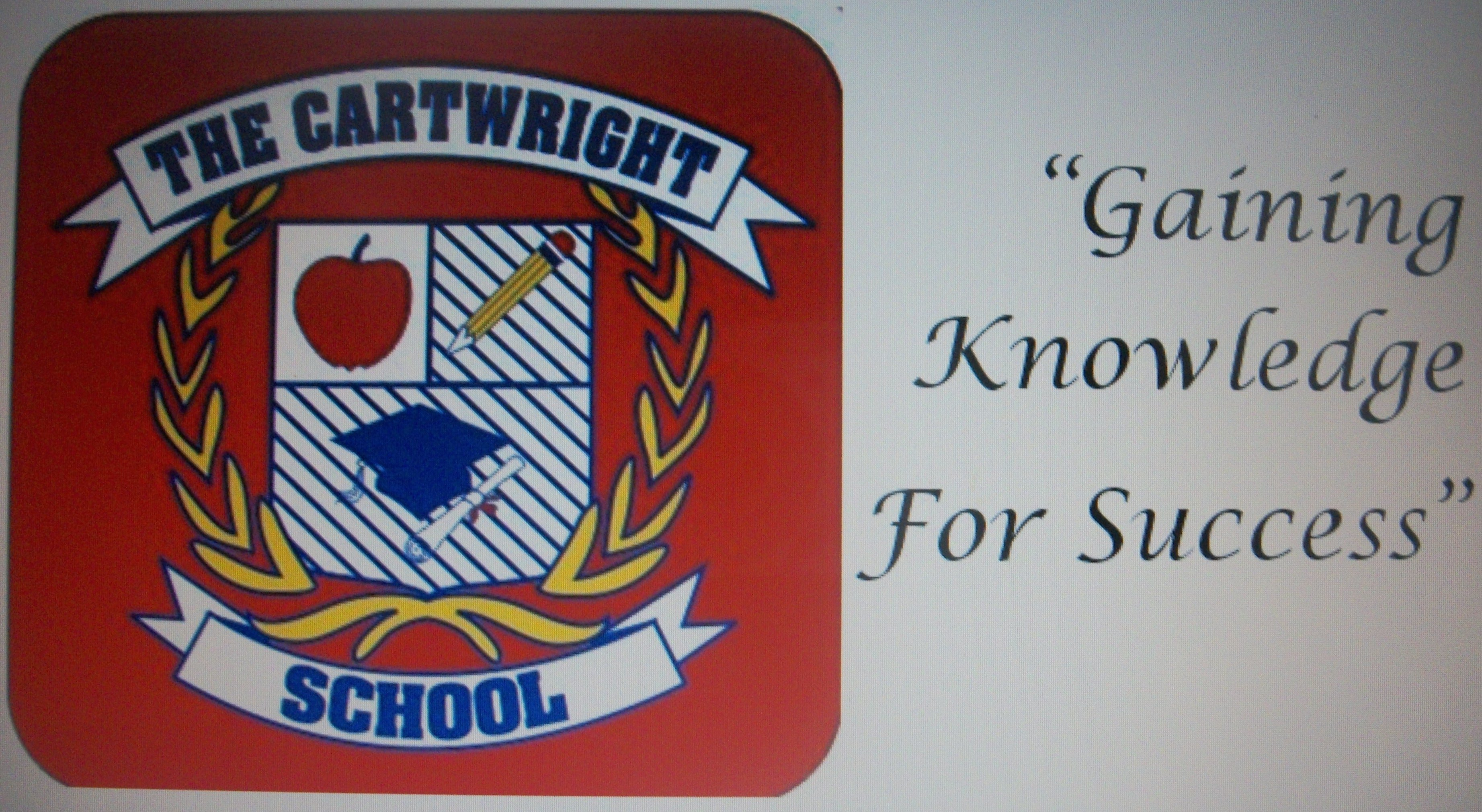 THE CARTWRIGHT SCHOOL