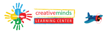 CREATIVE MINDS LEARNING CENTER, LLC
