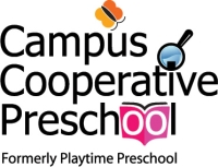 CAMPUS COOPERATIVE PRESCHOOL