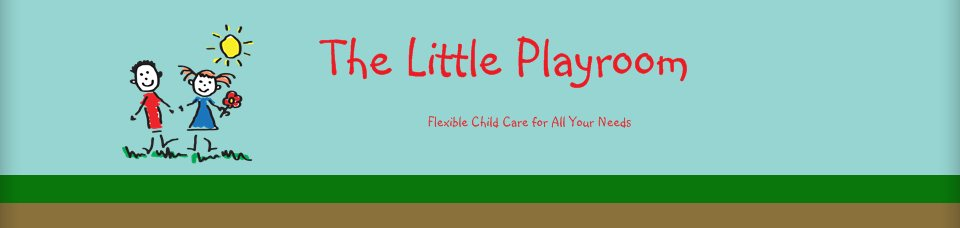 THE LITTLE PLAYROOM