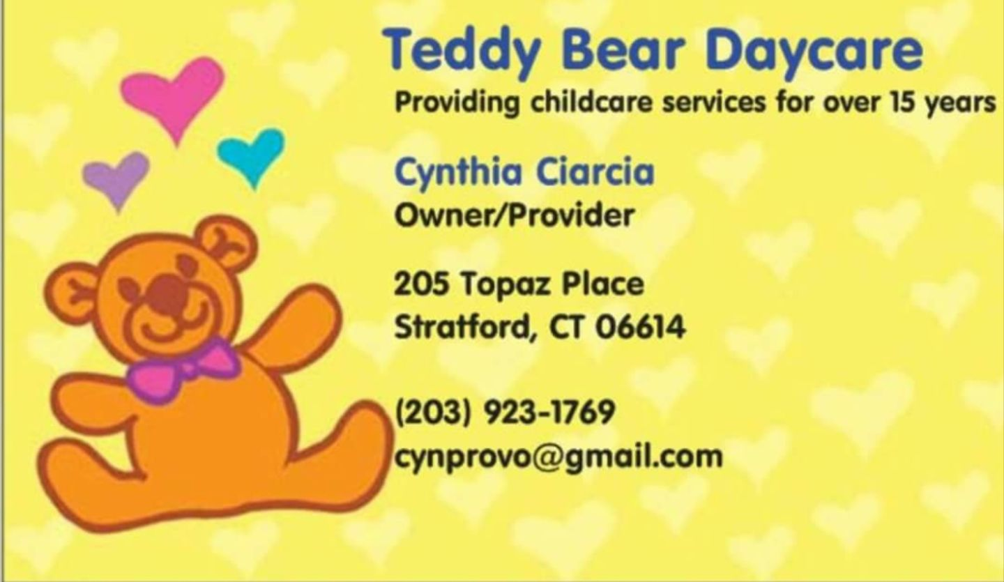 Teddy Bear Daycare