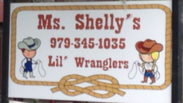 Ms. Shelly's Lil' Wranglers