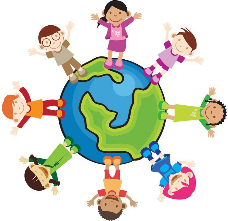 Discover My World Preschool