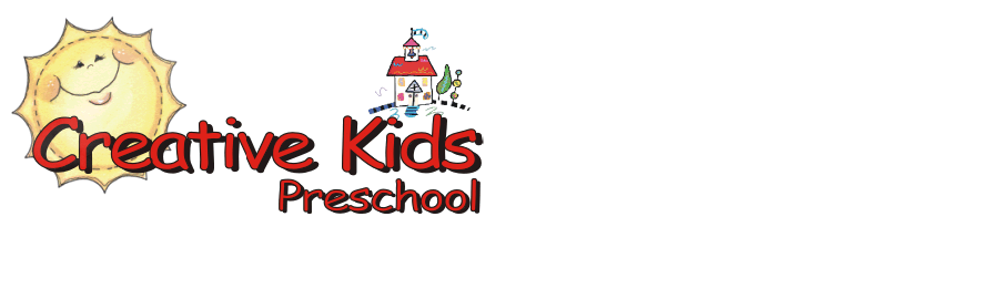 Creative Kids Preschool IV