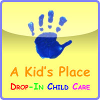 A KID'S PLACE DROP IN CHILD CARE