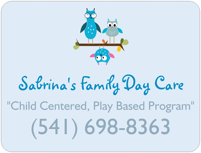 Sabrina's Family Day Care