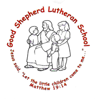 GOOD SHEPHERD LUTHERAN SCH. ASSN.