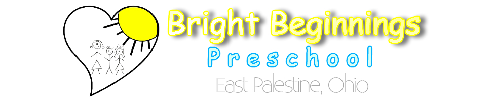BRIGHT BEGINNINGS DAYCARE OF EAST PALESTINE, LLC
