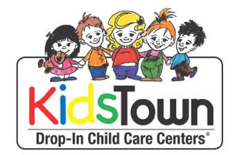 Kids Town Drop-In Child Care Center