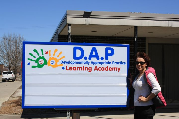 D.A.P. LEARNING ACADEMY
