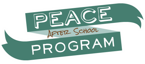 PEACE AFTER SCHOOL PROGRAM