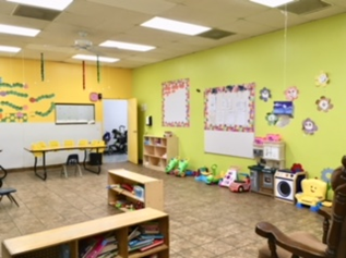 Zion Early Learning Academy