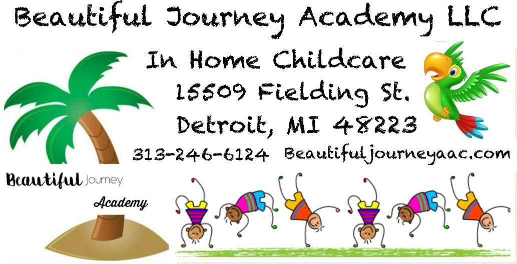 BEAUTIFUL JOURNEY ACADEMY