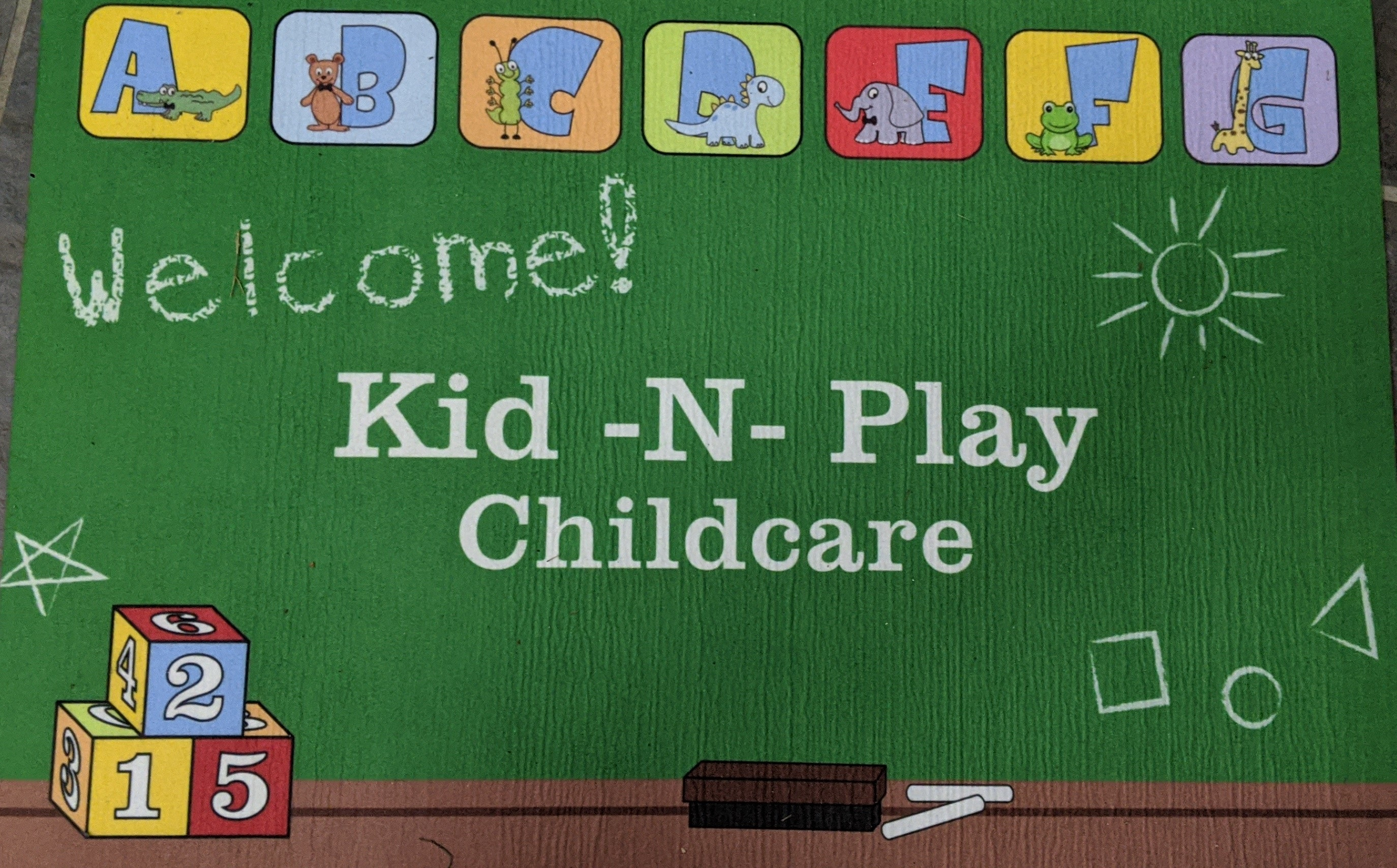 Kid-N-Play Childcare