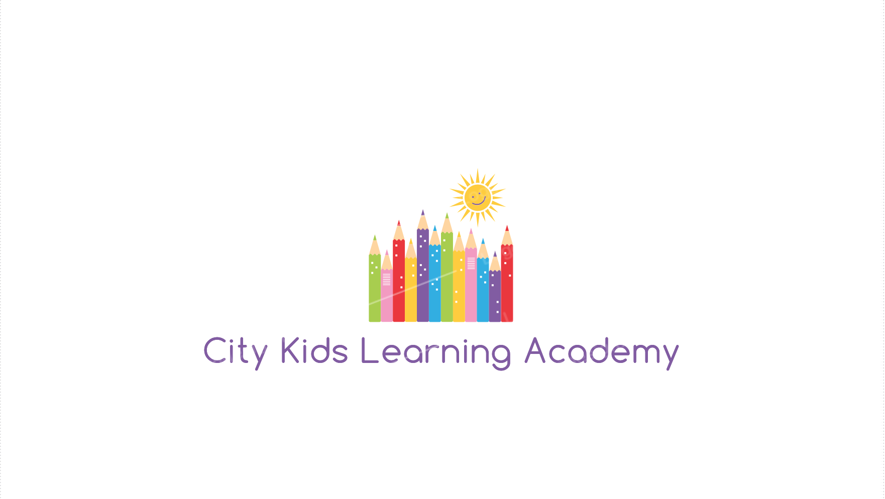 City Kids Learning Academy