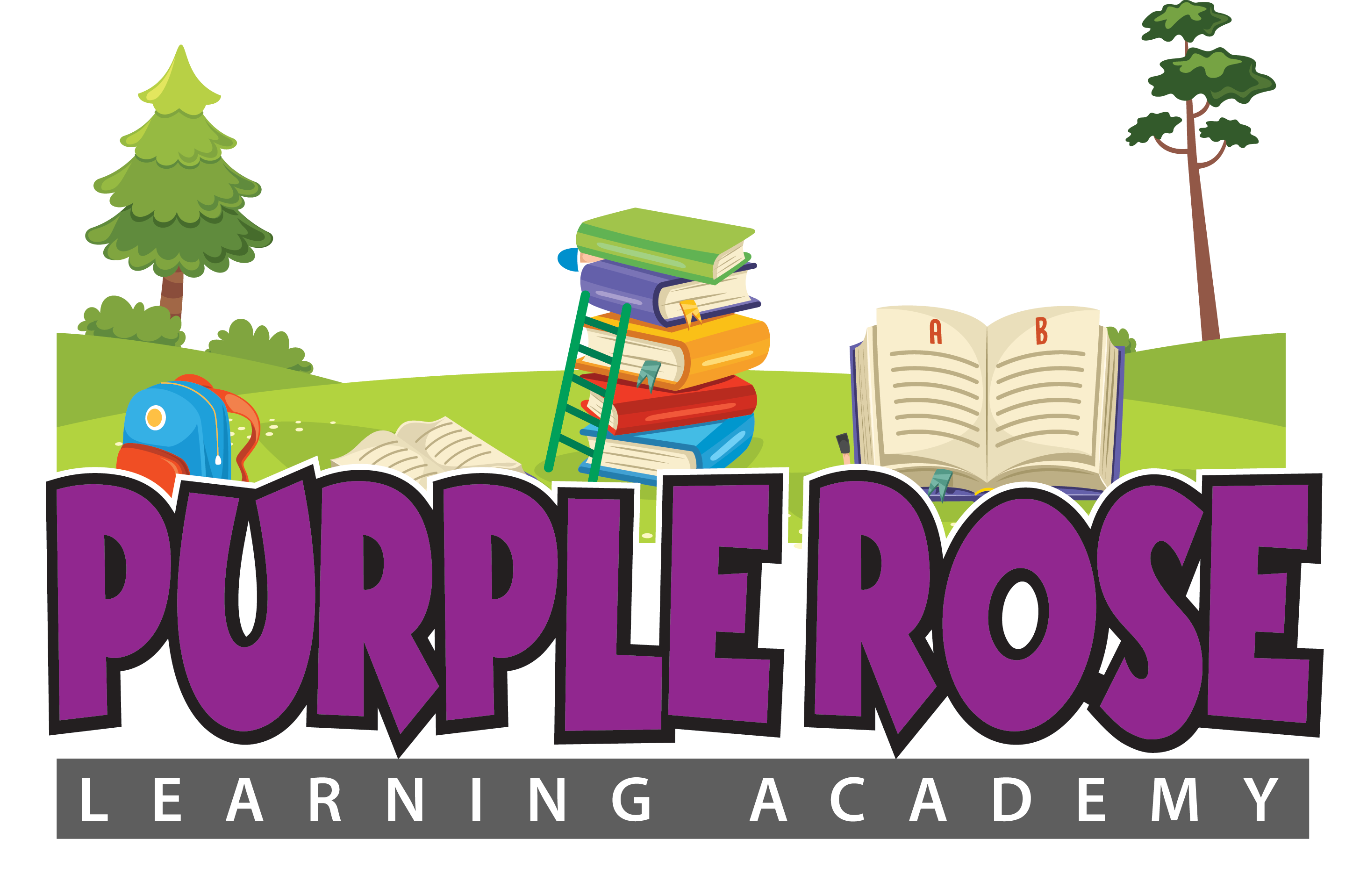Purple Rose Learning Academy