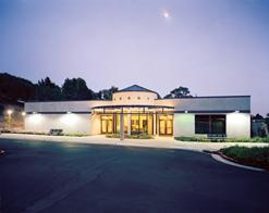 CONTRA COSTA COLLEGE - EARLY CHILDHOOD LAB SCHOOL
