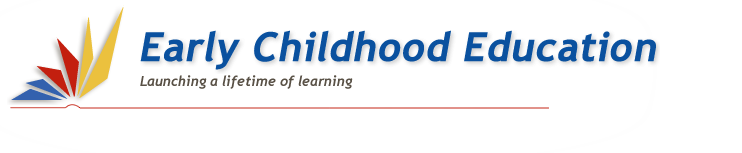 Early Childhood Education / Homepage