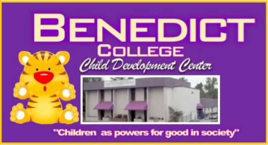 Benedict College Child Development Center