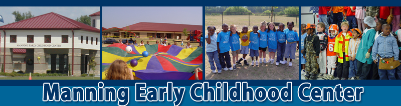Manning Early Childhood Center