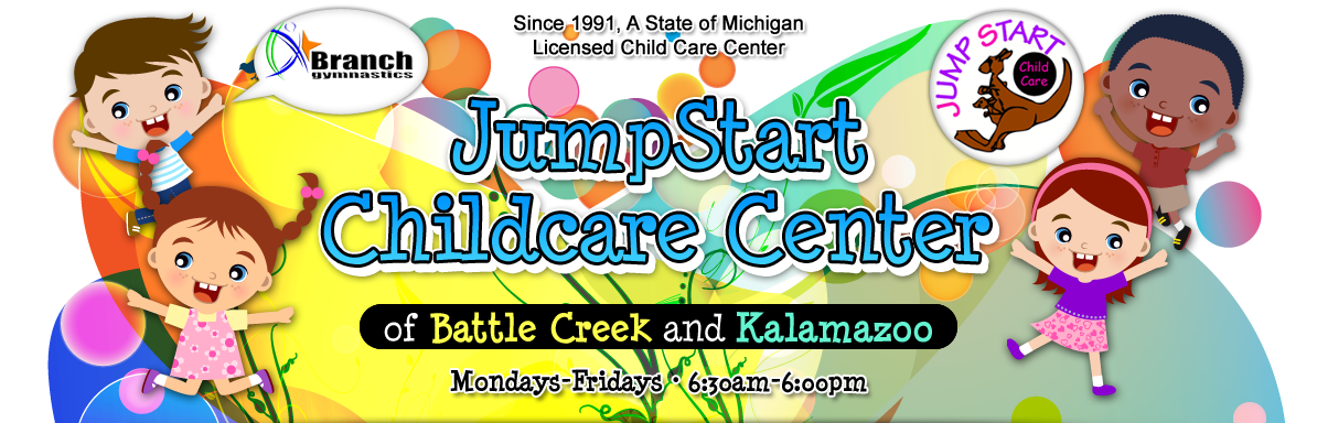 JUMPSTART CHILD CARE