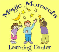 Magic Moments Learning Center