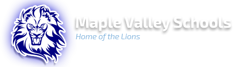 MAPLE VALLEY G.S. READINESS PRESCHOOL