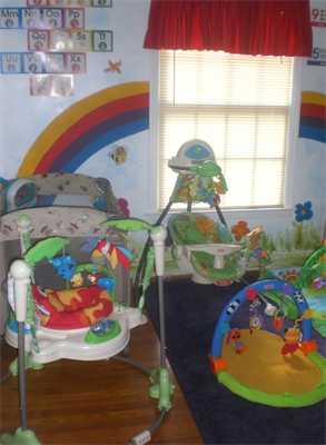 MAGIC NURSERY HOME DAYCARE LLC