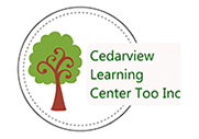 Cedarview Learning Center Too Inc