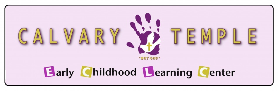 CALVARY TEMPLE EARLY CHILDHOOD LEARNING CENTER