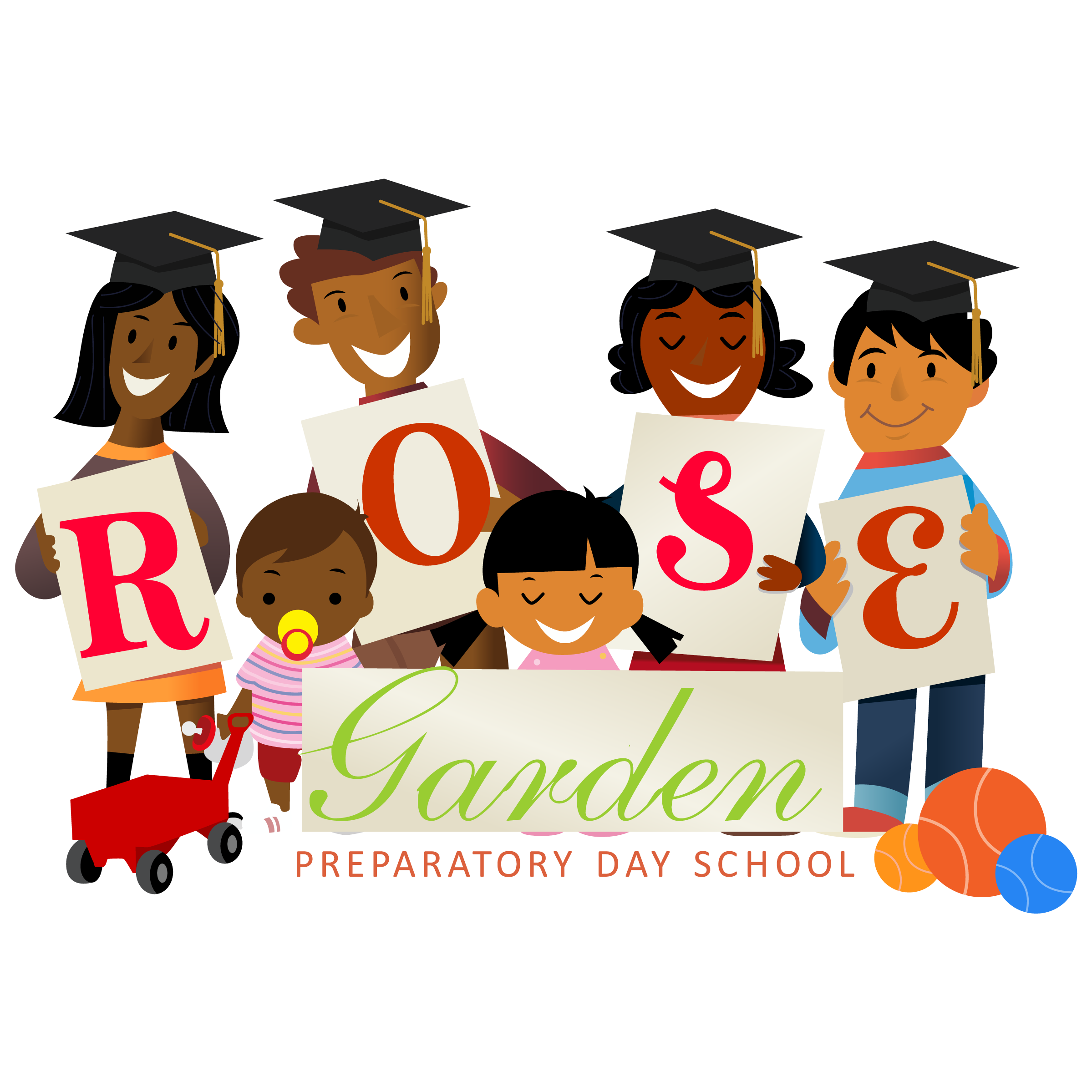 Rose Garden Preparatory Day School