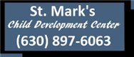ST MARKS CHILD DEVELOPMENT CENTER