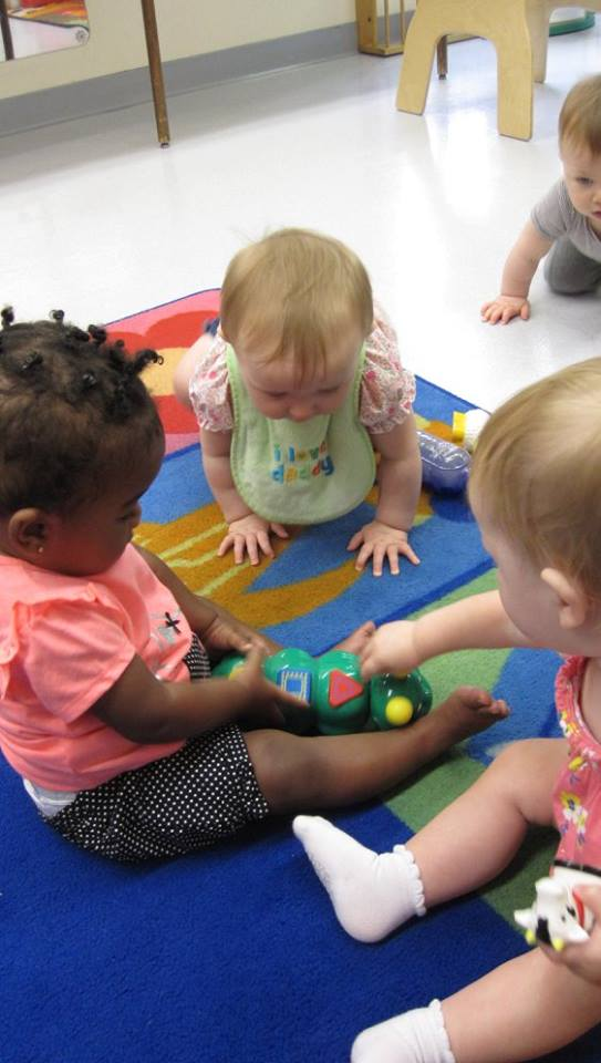 St. Francis Day Care Center
