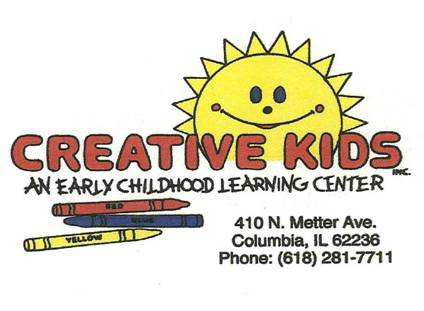 CREATIVE KIDS, INC.