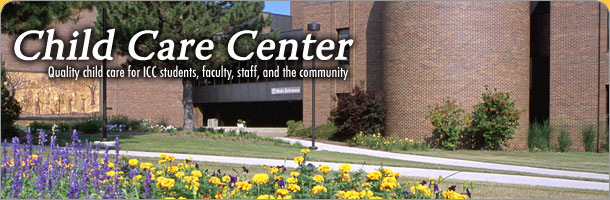 ILLINOIS CENTRAL COLLEGE CHILD CENTER