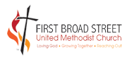 FIRST BROAD STREET CHILD CARE CENTER