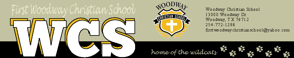 First Woodway Christian Preschool