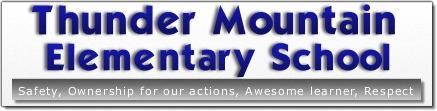 THUNDER MT PTO KIDS ACTIVITIES INC
