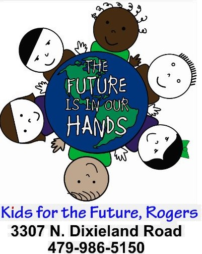 KIDS FOR THE FUTURE OF ROGERS INC