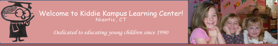KIDDIE KAMPUS LEARNING CENTER