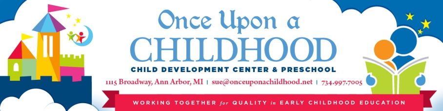 Once Upon a Child Learning Center