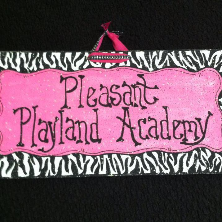Pleasant Playland Academy