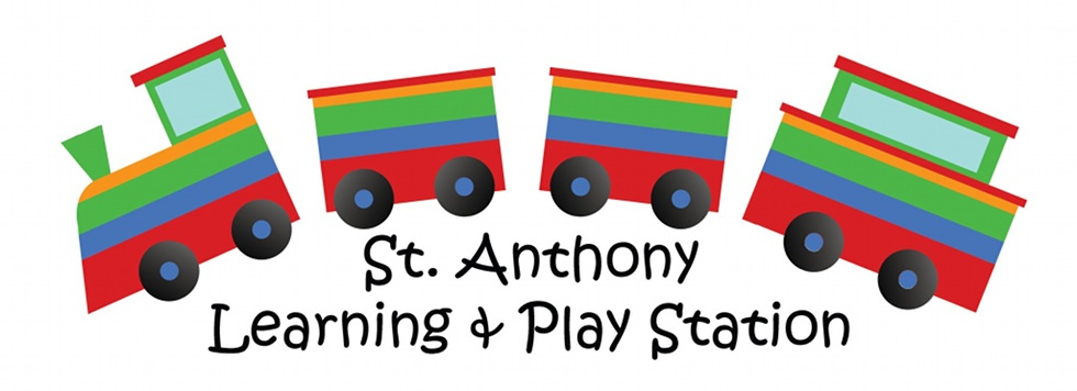 St. Anthony Learning and Play Station