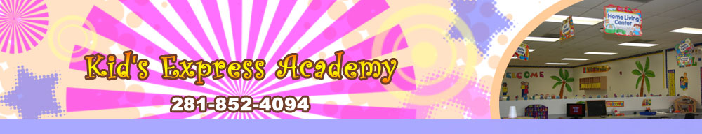 Kid's Express Academy 2
