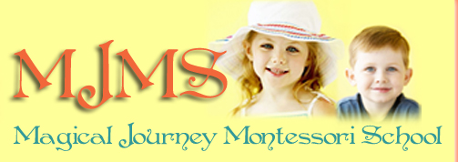 Magical Journey Montessori School