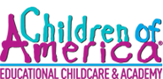 CHILDREN OF AMERICA EDUCTIONAL CHILDCARE