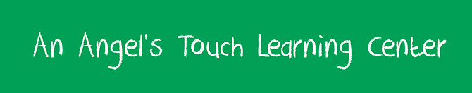 An Angel's Touch Learning Center