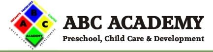 ABC Academy Child Care